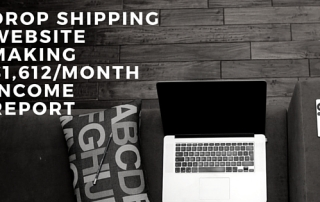 income-report-drop-shipping-web-site