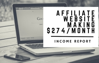 affiliate-web-site-how-much-making-income-report