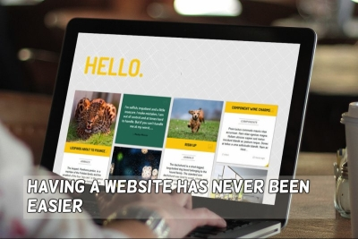 easy-to-have-website-today